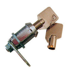 1 1/8 ACE KEY CAM LOCK