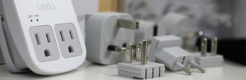Travel Adapters: Important Factors to Consider Before You Buy
