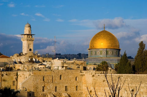 Israel Travel: Things to Know Before Your Trip 2020