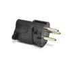 Israel, Palestine Travel Adapter - Type H - Industrial Grade (IG-14)