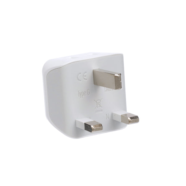 dubai plug adapter