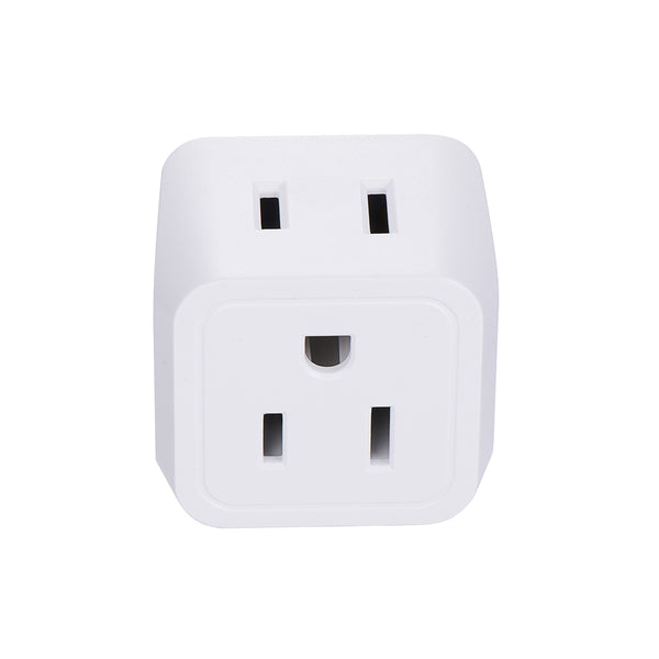 2 in 1 travel adapter for Japan