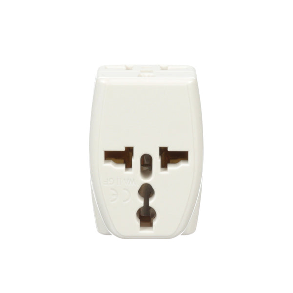 Israel Travel Adapter - Type H - 3 in 1 (GP3-14)