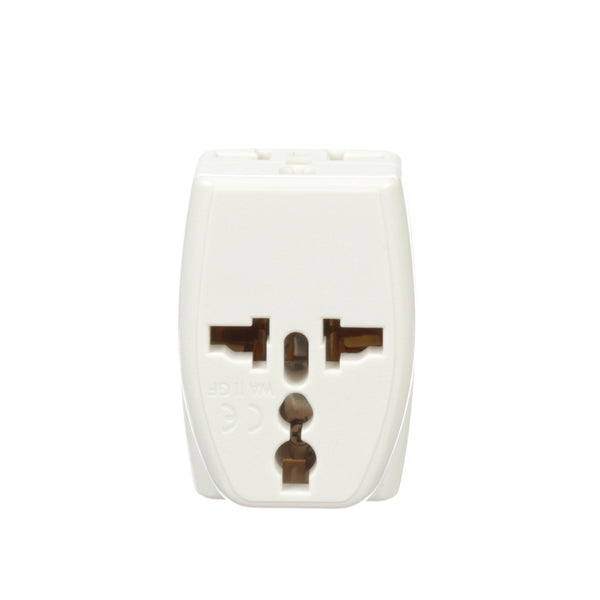 UK, England Travel Adapter - Type G - 3 in 1 (GP3-7)