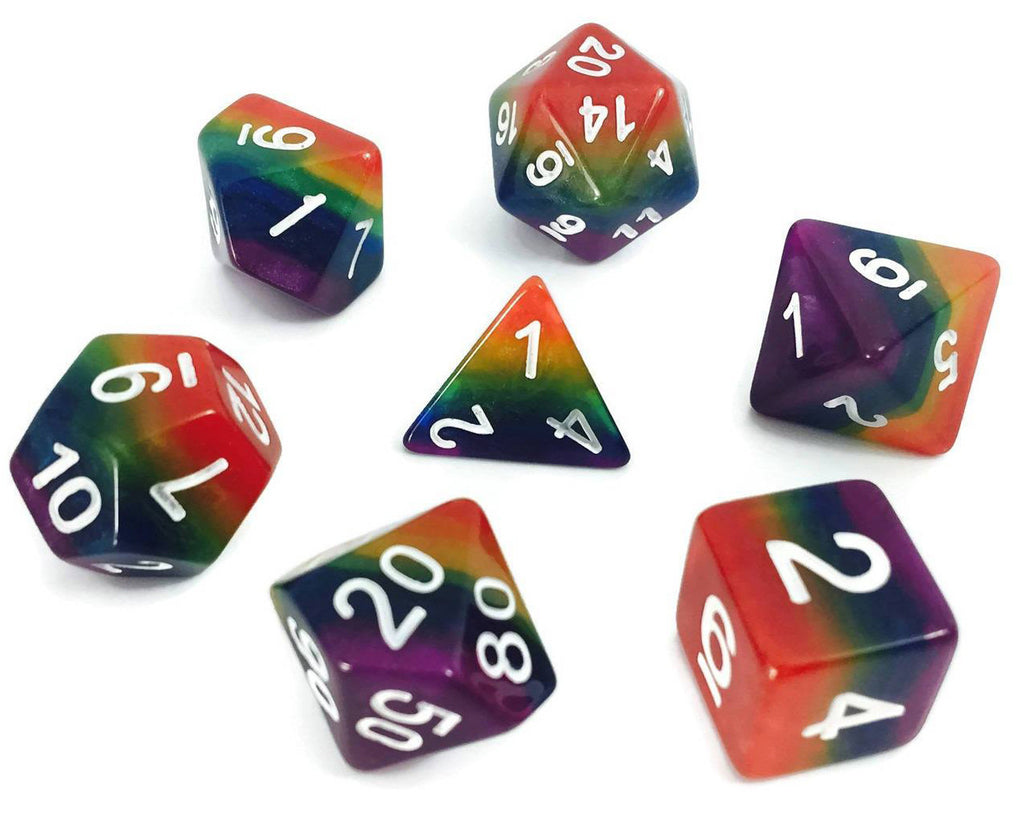 Awesome new dice coming in mid-May!