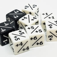 Miscellaneous Dice