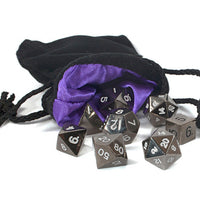 All Dice & Dice Bags