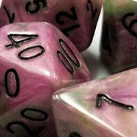 Multi-Color Dice