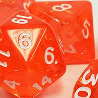 Translucent Dice