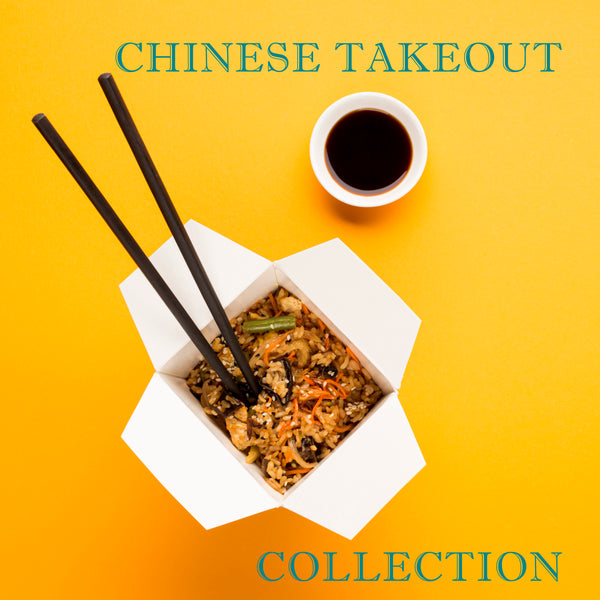 Chinese Takeout Collection