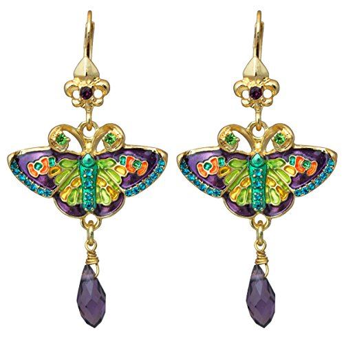 Monarch Butterfly Earrings For Women - Butterfly Jewelry