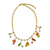 Patio Party Necklaces For Women - Lunch At The Ritz Necklaces
