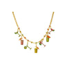Patio Party Necklaces For Women - Lunch At The Ritz