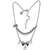 Bow Necklace For Women - Bow Necklace Jewelry