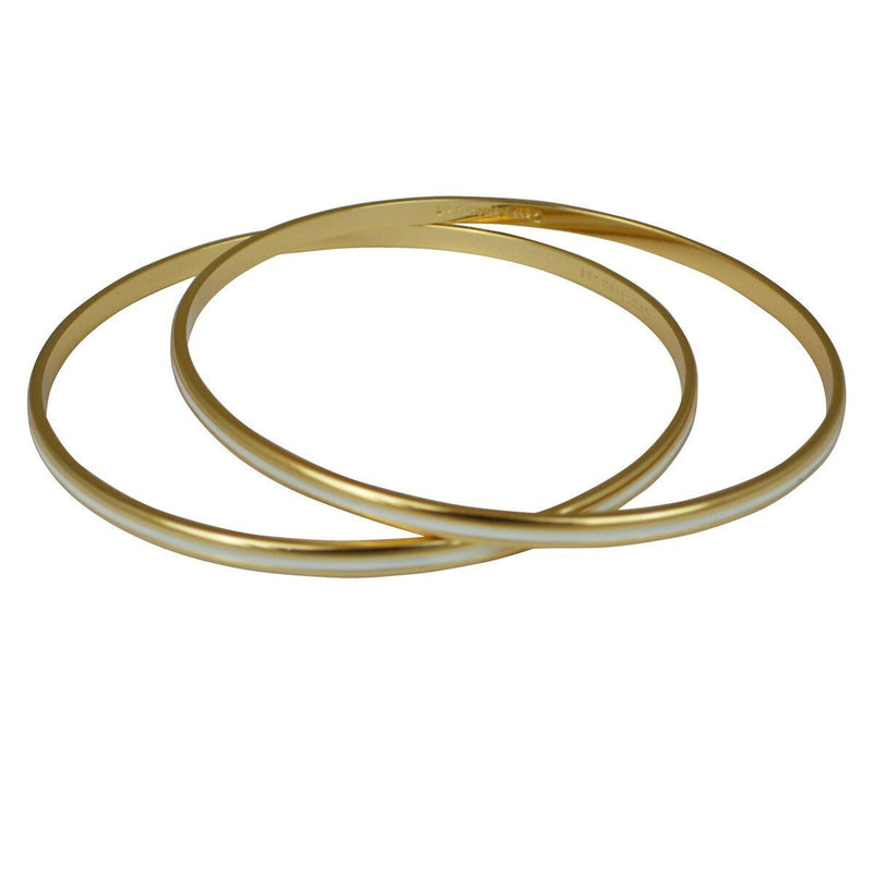 Two Bangles Set For Women - Two Bangle Bracelets Sets