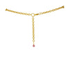 Patio Party Necklaces For Women - Lunch At The Ritz - Lock