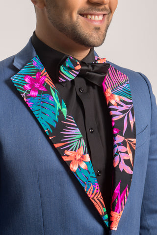 Miami's Vice Lapels (Notch)