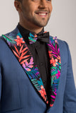 Miami's Vice Peak Lapels