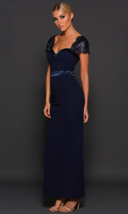 DOLTON GOWN