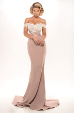 SIENNA CLASSIC GOWN