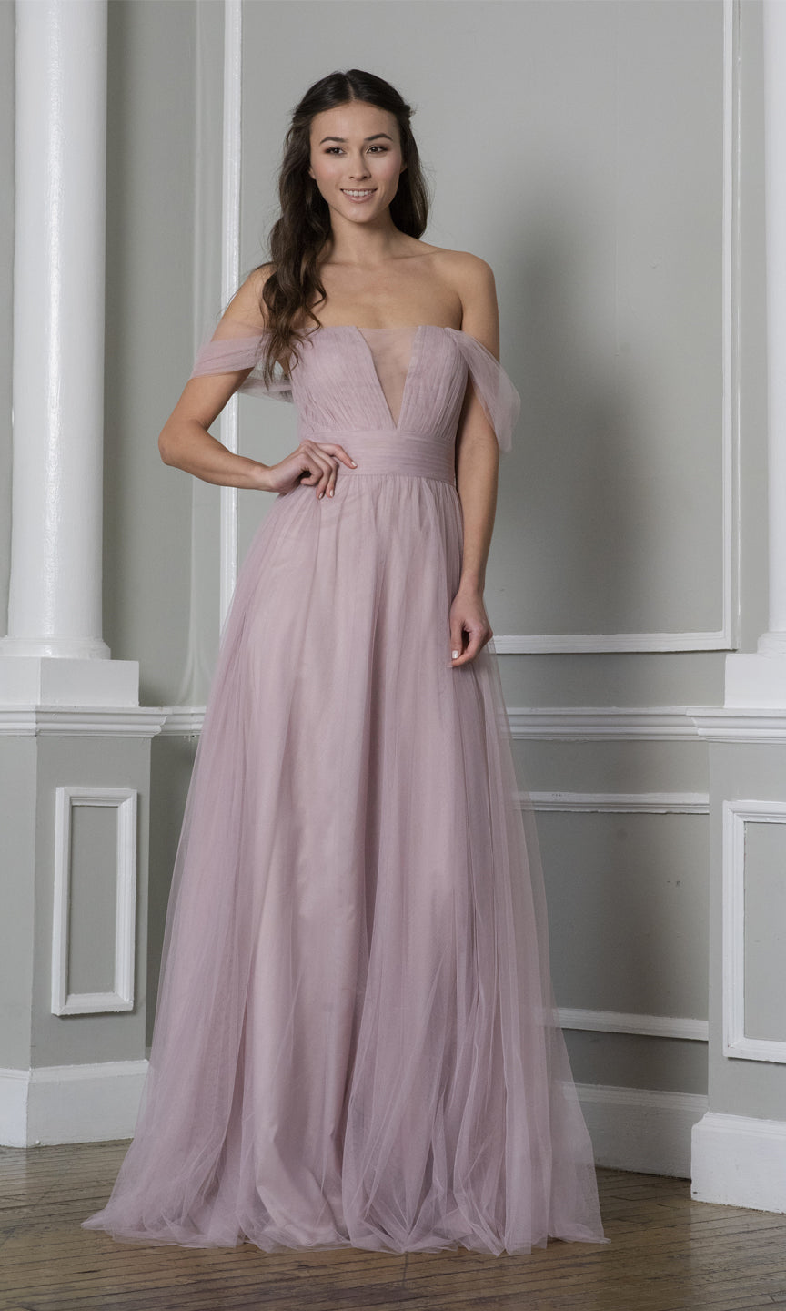 TAYLOR GOWN STYLE # 910269