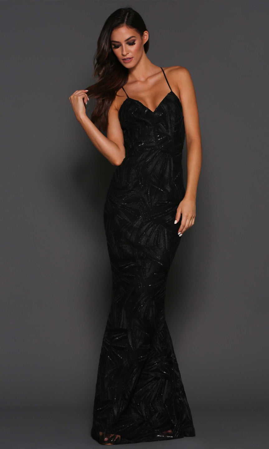BAYLEE GOWN