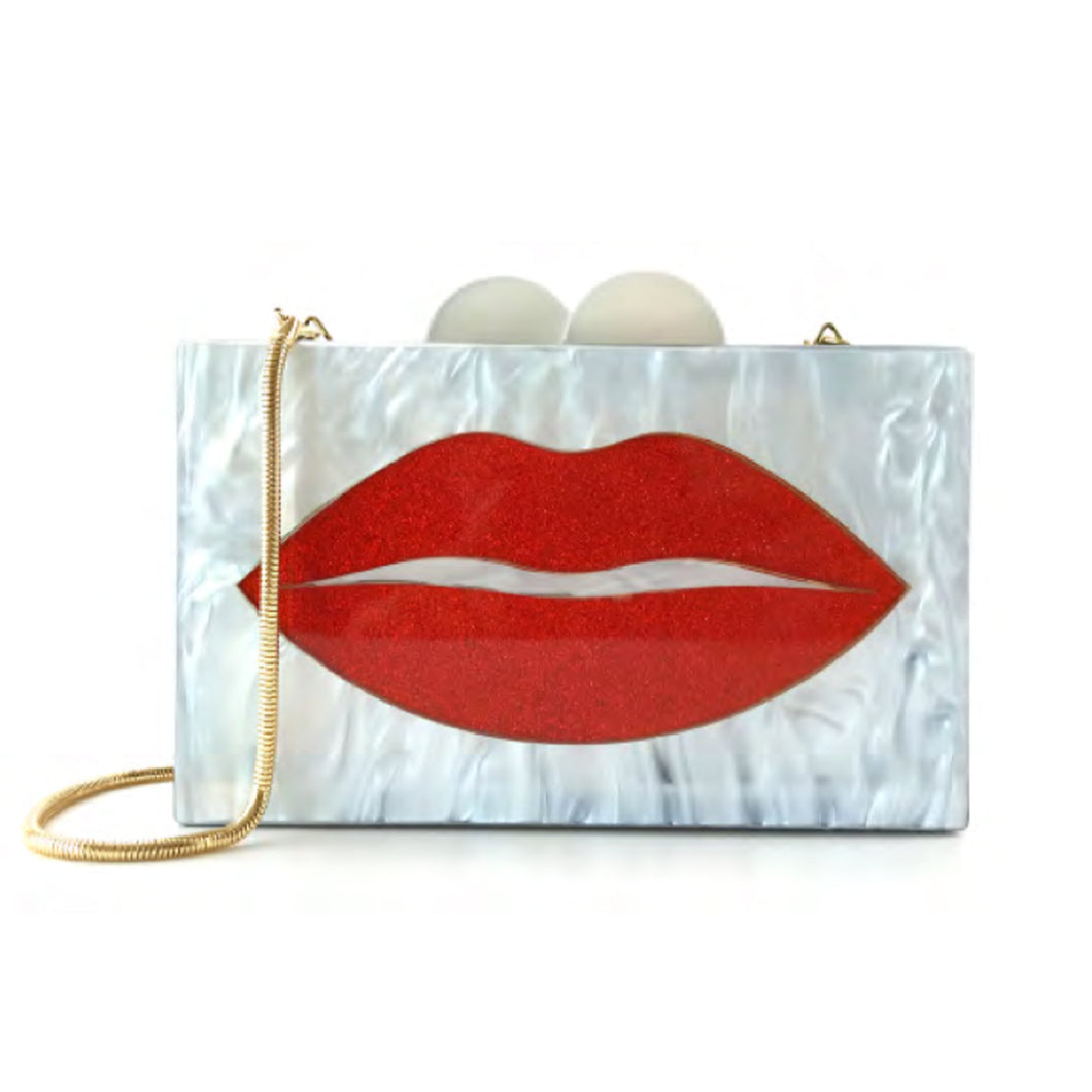 Rae of Light Lips Bag