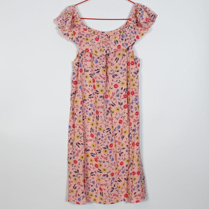 10-11Y Bardot Dress