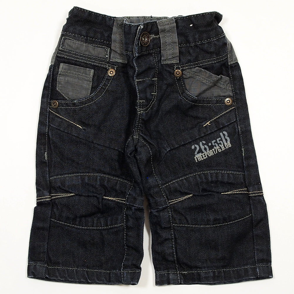 Boys Pants - 03-06 Adventure Jeans