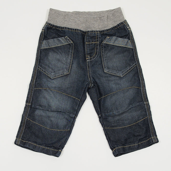 Boys Pants - 03-06 Structured Jeans
