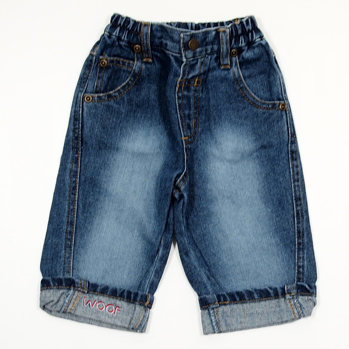 Boys Pants - 03-06 Woof Jeans