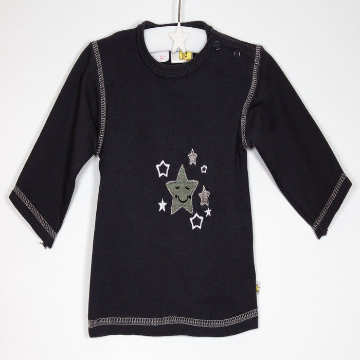 Boys Set - 03-06M Star Star Long Sleeve