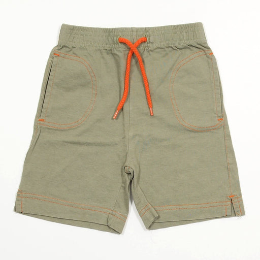 Boys Shorts - 09-12 Simple Shorts