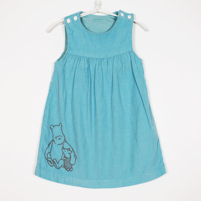 Dress - 3-6M Pooh Bear Dress
