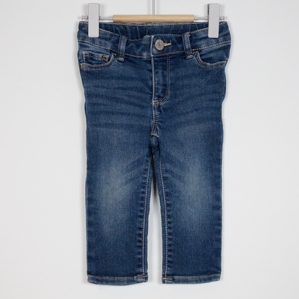 12-18M Skinny Fit Jeans