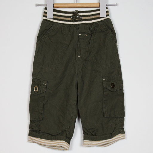 0-3M Lined Cargos
