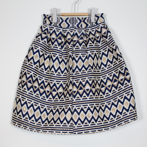 10-11Y Structured Skirt