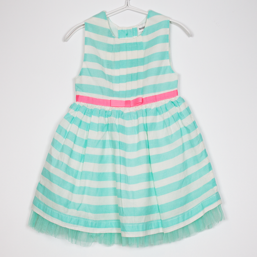 0-3M Sweet Summer Dress