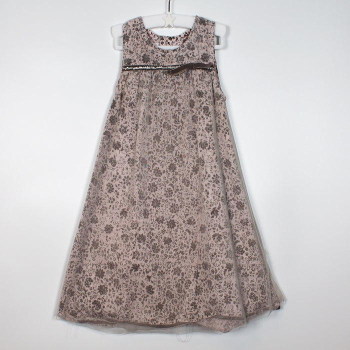 Girls Dress - 18-24M Pretty Party Dress