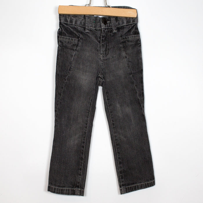 Girls Jeans - 09-12M Sparkle Pocket Jeans