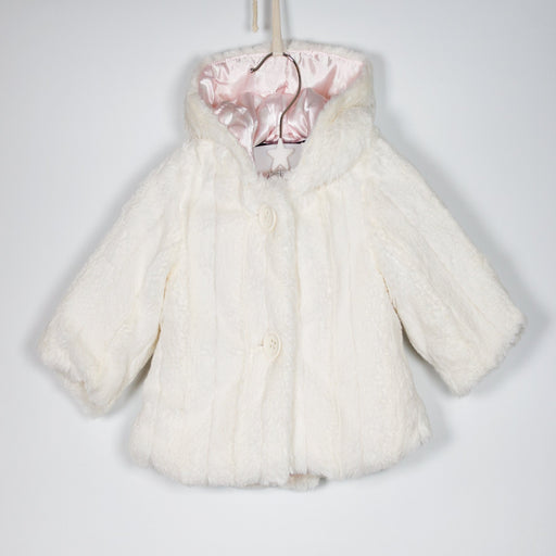 Jacket - 00-03 Faux Fur Coat