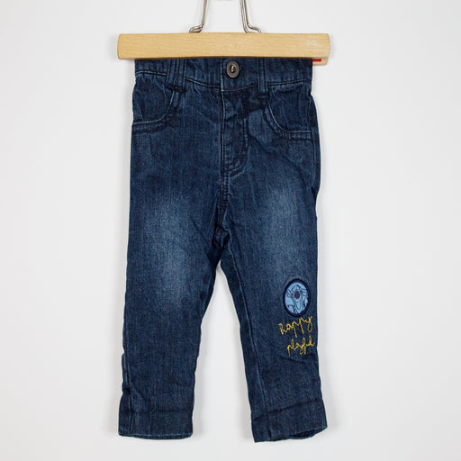 Jeans - 00-03M Tigger Jeans