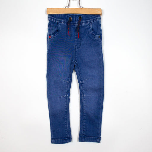 Jeans - 09-12M Comfy Stretch Jeans