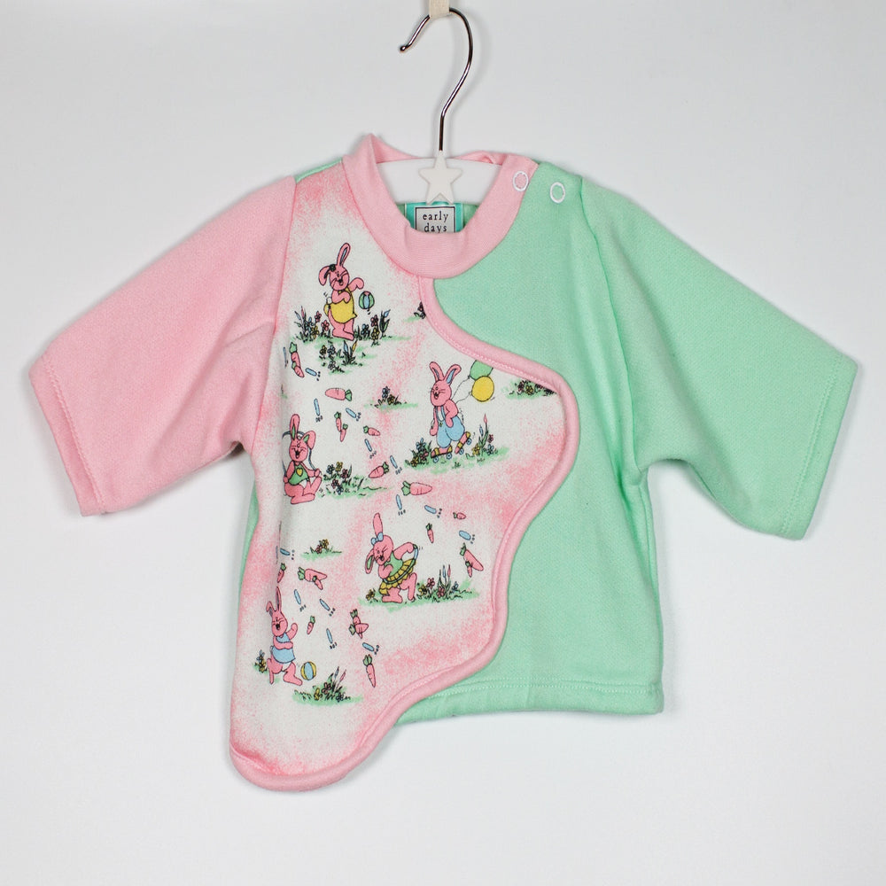 Jumper - 06-12M Vintage Sweater