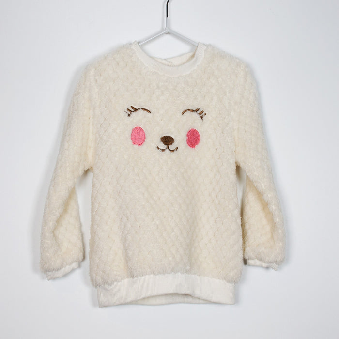Jumper - 6-9M Cosy Sweater