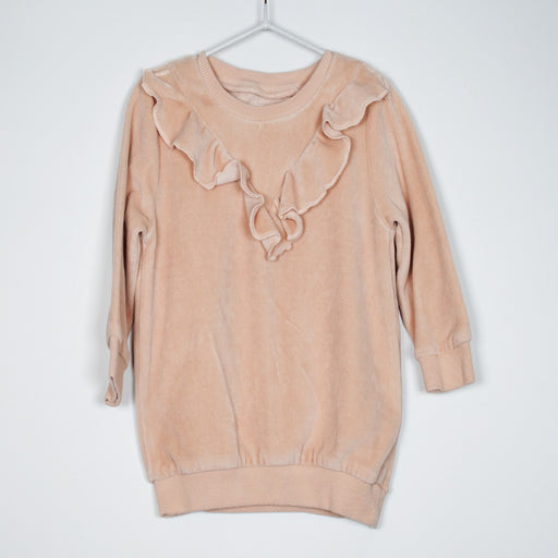 Jumper - 6-9M Pale Pink Sweater