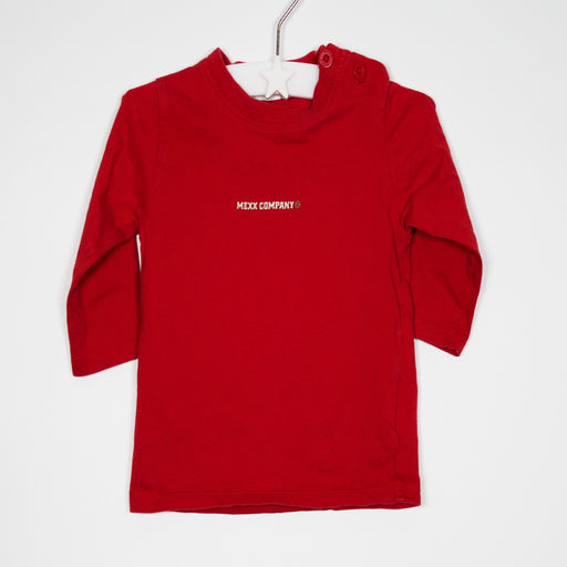 Long Sleeve - 02-04M Mexx Company Top