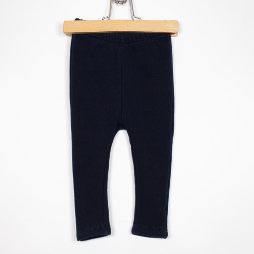 Pants - 03-06M Soft Navy Pants