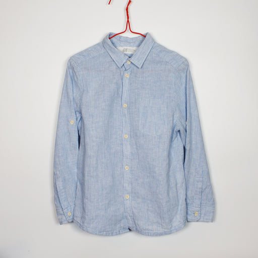 Shirt - 60-72/5-6 Linen/Cotton Shirt
