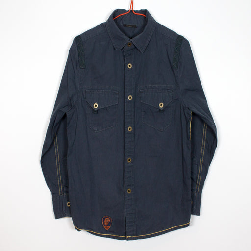 Shirt - 60-72M/5-6Y North Pass Shirt